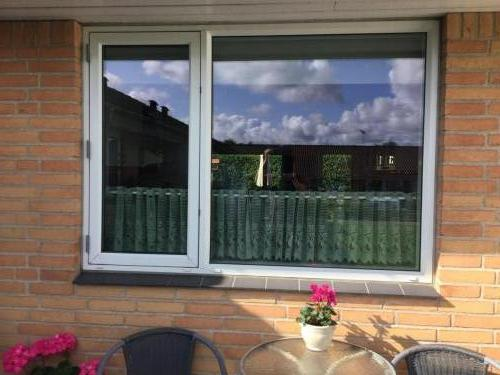 Plastik vinduer